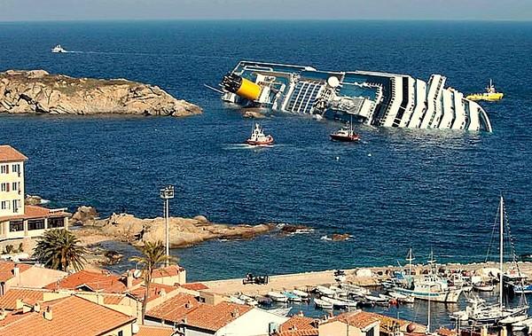 Concordia,  le dernier voyage Naufrage_concordia